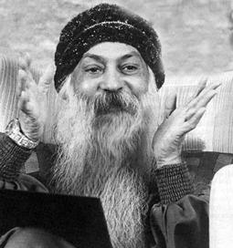 osho beautiful